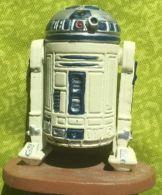 Star Wars - Figurine Atlas En Plomb - Lucasfilm 2006 - R2 D2 - Figurines