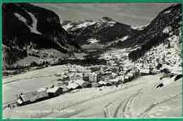 Ct -  1109  -  Canazei - Val Di Fassa - Panoramica - Trento