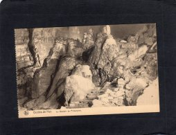 63053   Belgio,  Grotte De Han,  Le  Boudoir  De  Proserpine,  NV - Rochefort