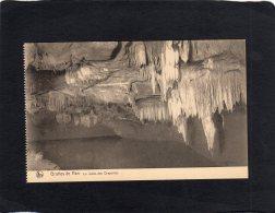 63054   Belgio,  Grotte De Han,  La  Salle  Des  Draperies,  NV - Rochefort
