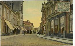 Winschoten Torenstraat Edit Hove  Used To Cuba - Winschoten