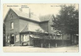 Merksplas  *  Merxplas Colonie - Hôtellerie - Gasrvrijheid - Merksplas
