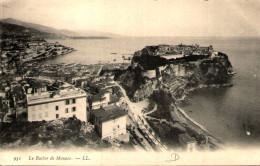 MONACO - Le Rocher De Monaco - Monaco