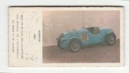 Ticket De Pesée - Automobile - GORDINI 1930 - Sté Anonyme Française Des Appareils Automatiques - Documentos Antiguos