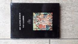 Het Kasteel-museum Van Gaasbeek Door G. Renson En M. Casteels, 219 Blz., 1979 - Livres, BD, Revues