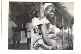 LBR20 - CAMEROUN - 6 CARTES POSTALES NON ECRITES - Cameroun