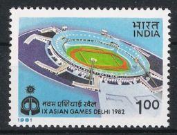 India Indien 1981 Asian Games Mi# 896 ** MNH Sport Asien Spiele - Indien