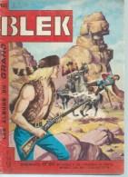 BLEK  N° 166   - LUG  1970 - Blek