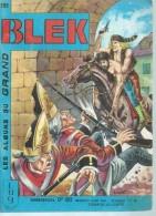 BLEK  N° 191   - LUG  1971 - Blek