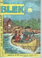 NLEK  N° 194   - LUG  1971 - Blek