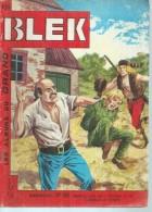 BLEK  N° 196   - LUG  1971 - Blek
