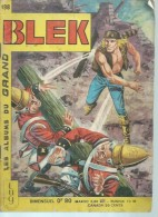 BLEK  N° 198   - LUG  1971 - Blek