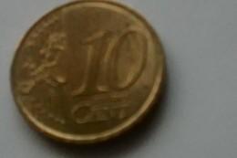 PIECE DE 10 CT  EURO ESPAGNE 2009 - España