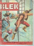 BLEK  N° 207   - LUG  1972 - Blek