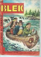 BLEK  N° 218   - LUG  1972 - Blek