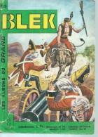 BLEK  N° 229   - LUG  1973 - Blek