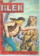 BLEK  N° 236   - LUG  1973 - Blek