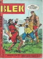 BLEK  N° 291   - LUG  1975 - Blek