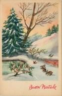 BUON    NATALE         (NUOVA) - Natale