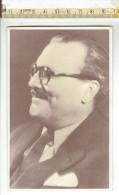 36506 ( 2 Scans ) Achille Van Acker De Vader Van De Maatschappelijke Zekerheid - Politicians & Soldiers
