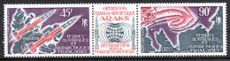 TGC/ TAAF Terres Australes PA  N°  41 A  Neuf  XX  MNH , Cote :  26,00 € , Album 12 - Corréo Aéreo