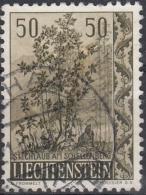 Liechtenstein 1958 Nº 334 Usado - Liechtenstein