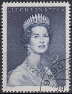 Liechtenstein 1959/64 Nº 349B Usado - Liechtenstein