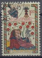 Liechtenstein 1961 Nº 362 Usado - Gebraucht