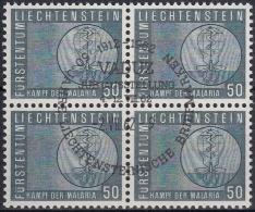 Liechtenstein 1962 Nº 365 (en Bloque) Usado - Gebraucht