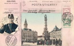 UJVIDEK - Hongrie