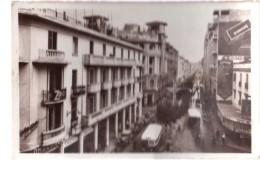 MAROC----CASABLANCA---boulevard De La Gare---voir 2 Scans - Casablanca