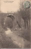 La Ferté Gaucher : Le Pont Des Romains - La Ferte Gaucher