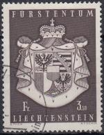 Liechtenstein 1969 Nº 455 Usado - Gebraucht