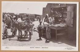 Sudan   OMDURMAN Native Market RP  Su121 - Sudan