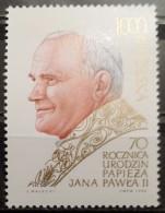 Poland, 1990, Mi: 3265 (MNH) - Nuevos