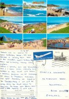 Ballito, South Africa Postcard Posted 1985 Stamp - South Africa