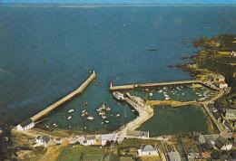 CPM ILE DE GROIX - Port Tudy - Groix