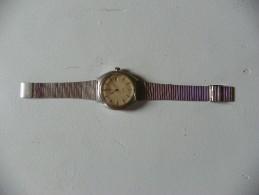 Montre NAPPEY Quartz, Swiss Parts - Watches: Old