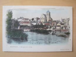 Montigny - Barrage Sur Le Loing - Montigny Le Bretonneux