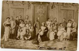 .Das Deutsche Kaiserhaus - Familles Royales