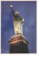 REF 260  : CPM Statue De La Liberté New York - New York City