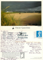 Ostan Gweedore, Bunbeg, Donegal, Ireland Postcard Posted 2006 Stamp - Donegal