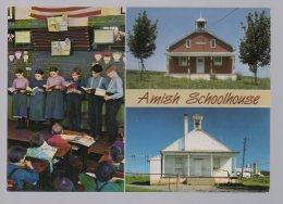 REF 259  : CPM USA U.S.A Amish Country - Etats-Unis