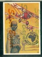 AEREI -TRASVOLATE - LOMBARDI-MAZZOTTI-RASINI - 1919-1938: Fra Le Due Guerre