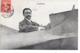 AVIATEUR GUFFROY - Aviatori