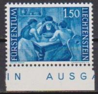 Lichtenstein 1960 MiNr.397 ** Postfrisch. Landschaften ( 3468 ) - Liechtenstein