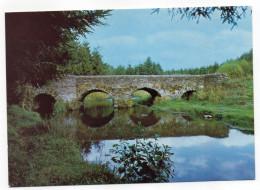Belgique-PALISEUL---MAISSIN --1999---Pont Marie-Térèse , Cpm N° 6  éd Nels--Belle Carte - Paliseul