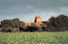 77 MOISSY CRAMAYEL L'Eglise - Frankreich