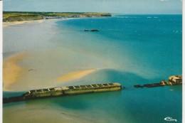 14 - ARROMANCHES - Plages Du Débarquement - Vestiges Du Port Artificiel Winston - Arromanches