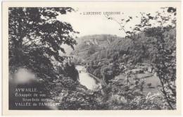 Aywaille - Echappée De Vue Sous-Bois Sur La Vallée De L'Ambleve - ( Edit. LUMA) - Belgique / Belgie - Aywaille